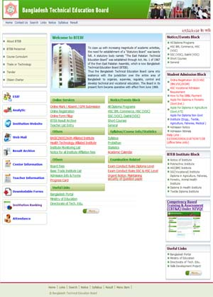 Web Desing Firm in Bangladesh