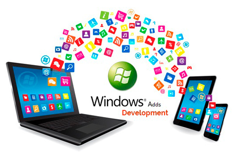 window-app-development